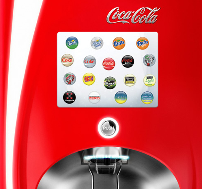 coca coca freestyle data collection Coca-cola is unveiling a new fountain drink machine this weekend that lets you use bluetooth technology to play mixologist for your fountain drinks it rolls out in 2019.